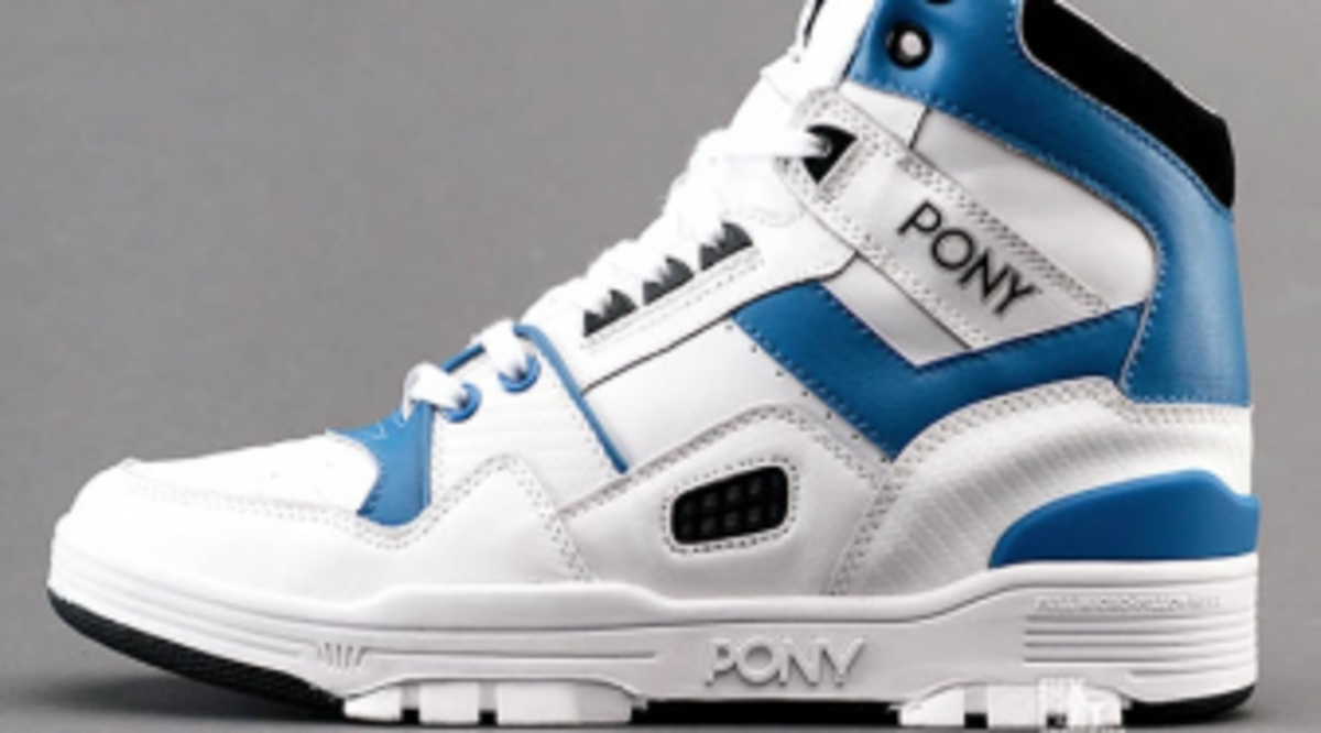 PONY M-100 Retro | Sole Collector