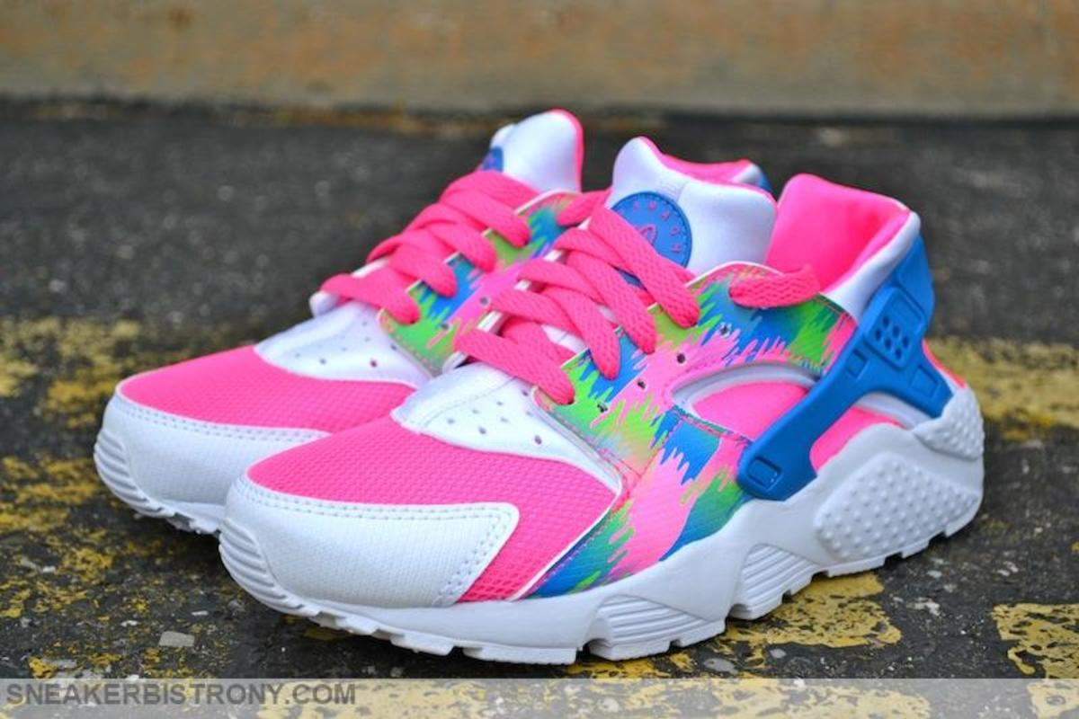 5f58c6f050468 Nike Air Huarache Kids