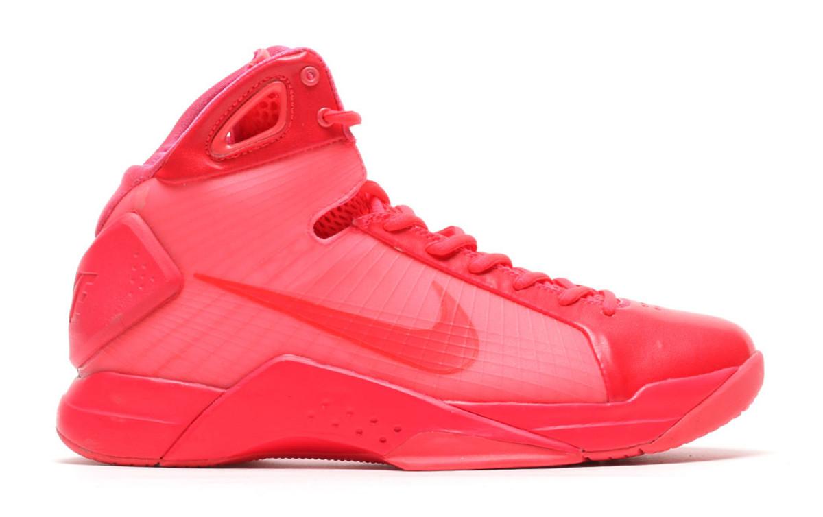 Nike Hyperdunk 08