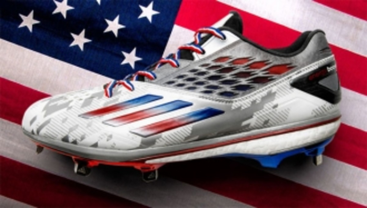 adidas baseball unveils red white amp blue energy boost