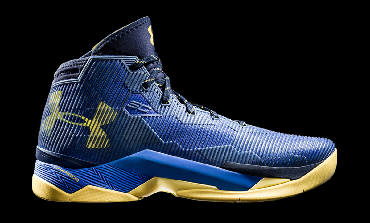 under armour curry 2 5 release date sole collector. Black Bedroom Furniture Sets. Home Design Ideas