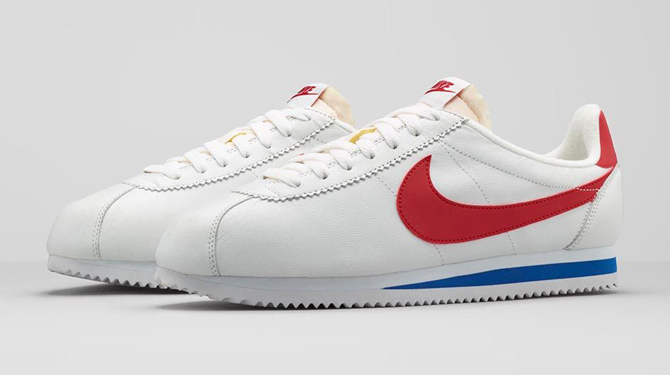 Forrest Gump's Nike Cortez Returns | Sole Collector