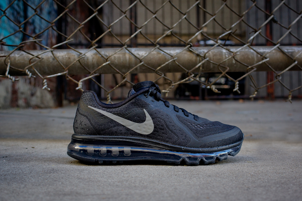Nike Air Max Tailwind 4 Grey GRADUATE STUDIES AT