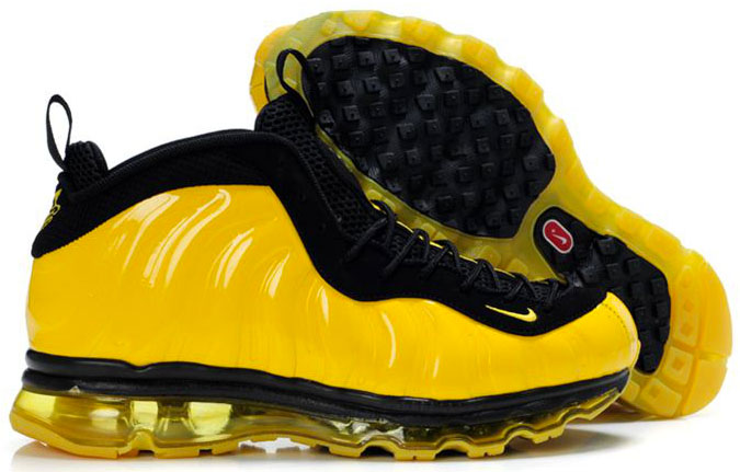 Worst Fake Nike Foamposites: Air Max