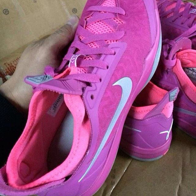 Nike Zoom Crusader Kay Yow Think Pink