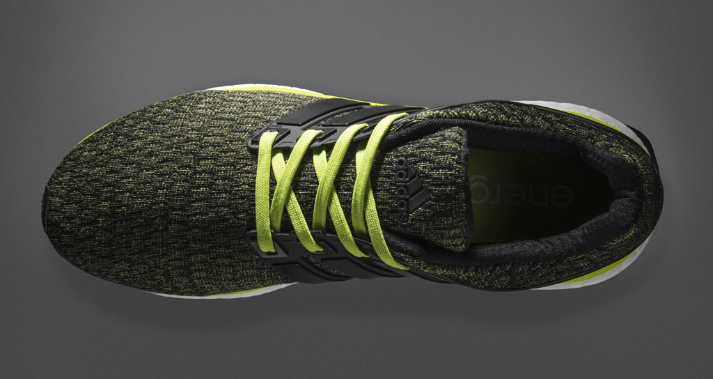adidas Energy Boost Reveal Yellow (5)