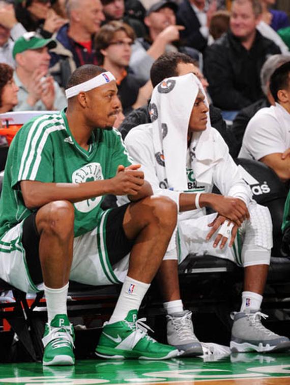 cheap for discount d7e73 64650 NBA Sneaker Watch // Jordan Brand Weekly Recap - Week 5 ...