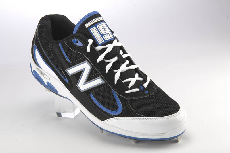 Jose Bautista Signs Endorsement Deal with New Balance