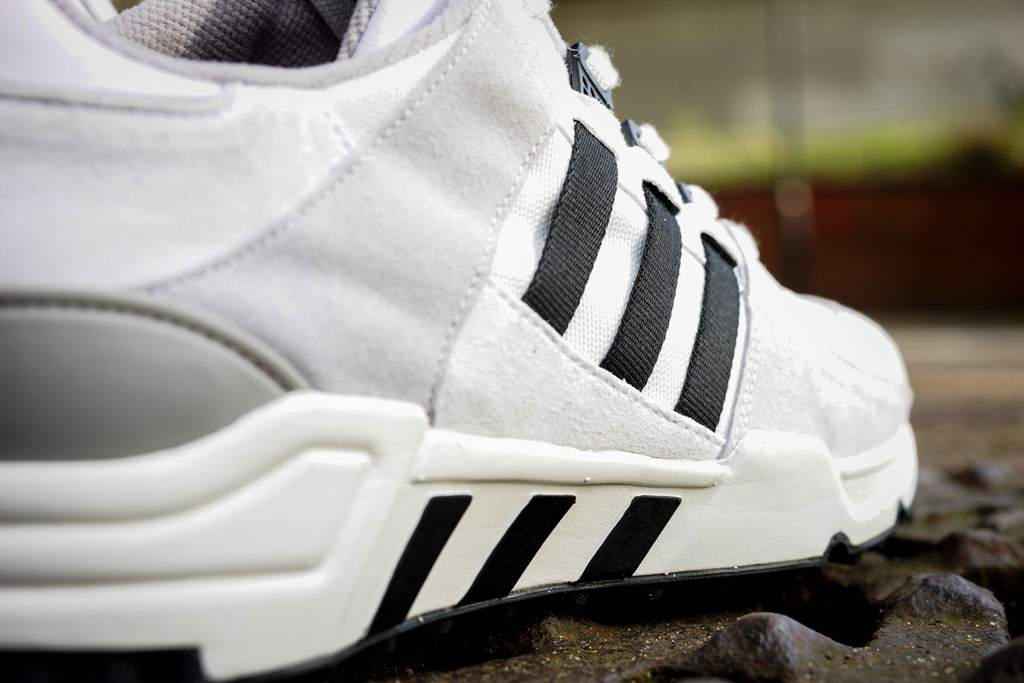 adidas EQT Running Support White/Black (3)
