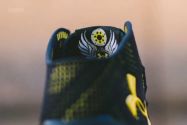Under Armour Curry Two Longshot (9)