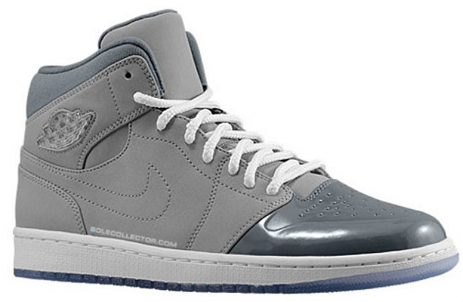 Air Jordan I 1 Retro '95 Cool Grey 616369-003 Release Date