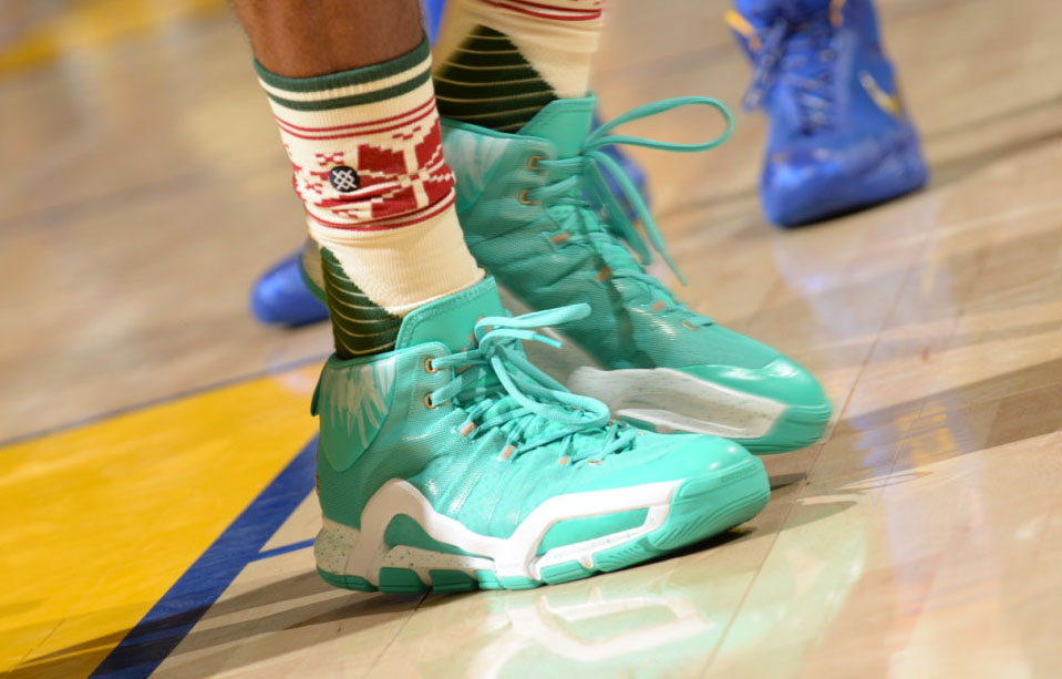 SoleWatch: The 25 Best Sneakers Worn On Christmas | Sole Collector