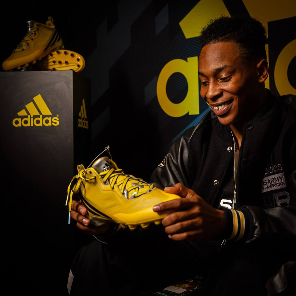 adidas RGIII US Army All-American Bowl (4)