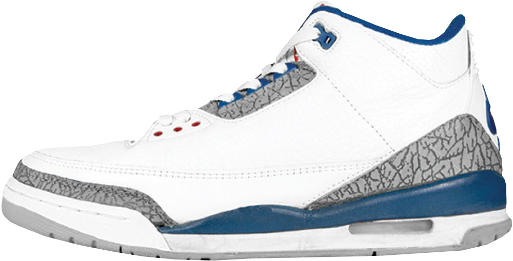 0ddaaccedd3 Air Jordan 3: The Definitive Guide to Colorways | Sole Collector