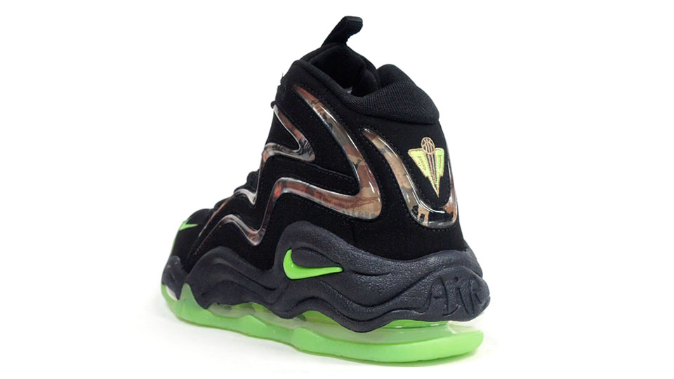 quality design b40bf d9598 The Nike Air Pippen