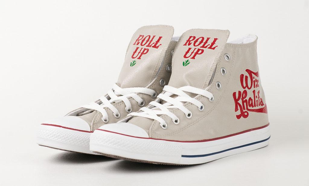Wiz Converse Shoe