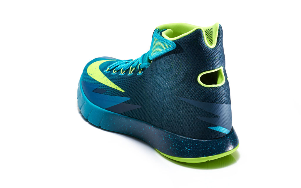 Two Kyrie Irving Nike Zoom HyperRev PEs Drop at HoH Saturday