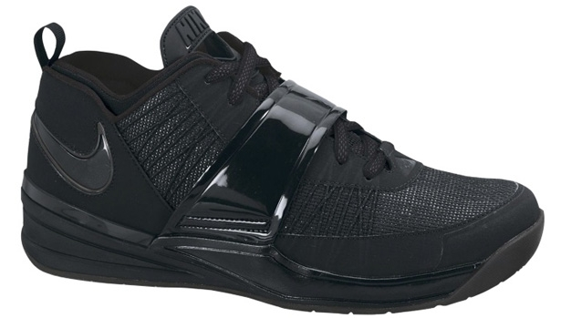 Nike Zoom Revis Black/Black-Anthracite
