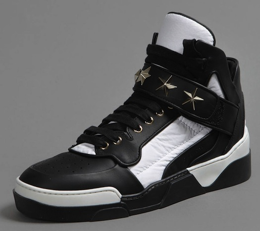 Givenchy Star Studded Sneakers   Sole