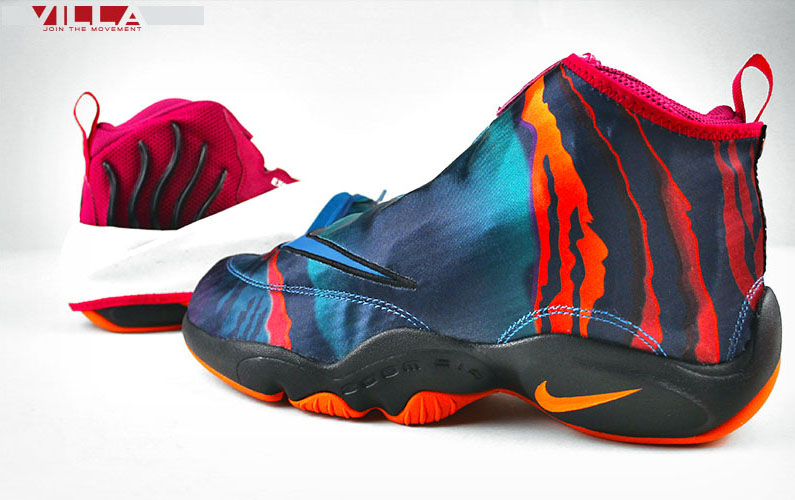 Tech Challenge  Nike Air Zoom Flight The Glove Served Up in Detail ... ea1f50a2bd