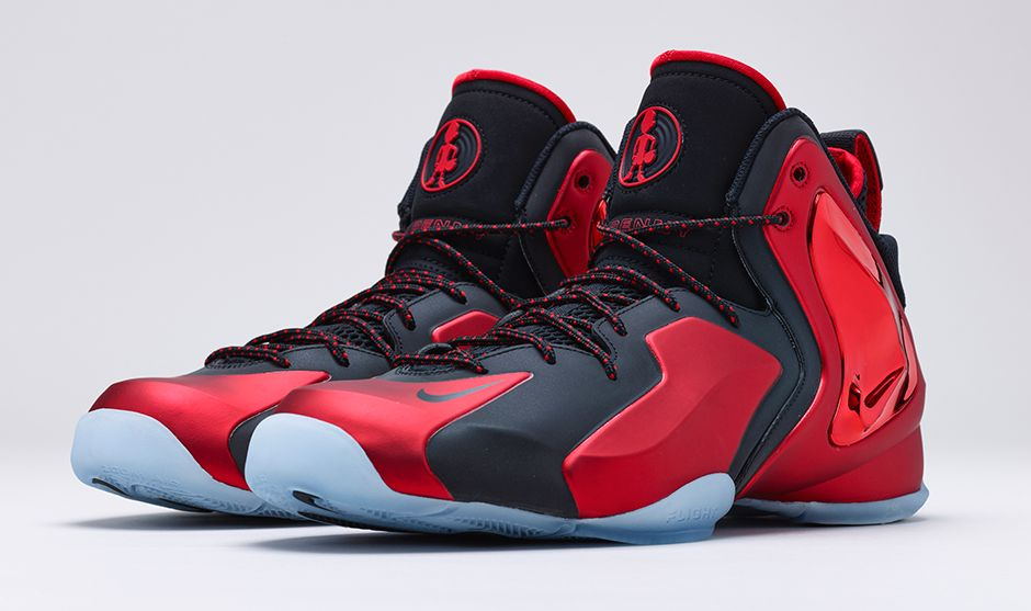 f801bd6e4322ab Nike Presents Official Images of the Lil Penny Posite in University ...