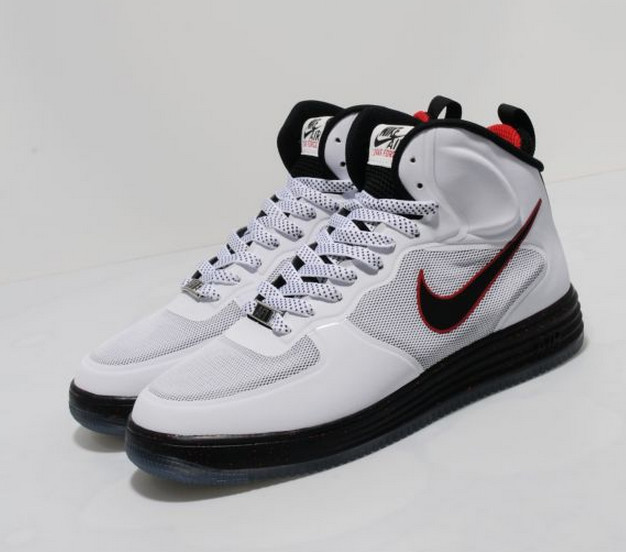 nike lunarlon white cheap nike air force