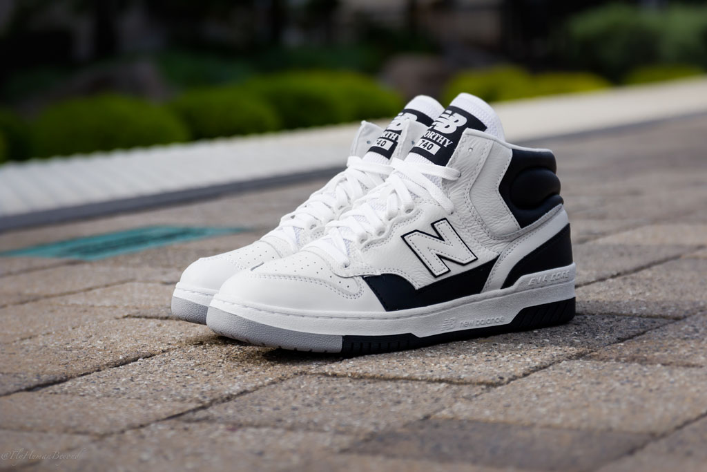 James Worthy New Balance P740 OG (4)