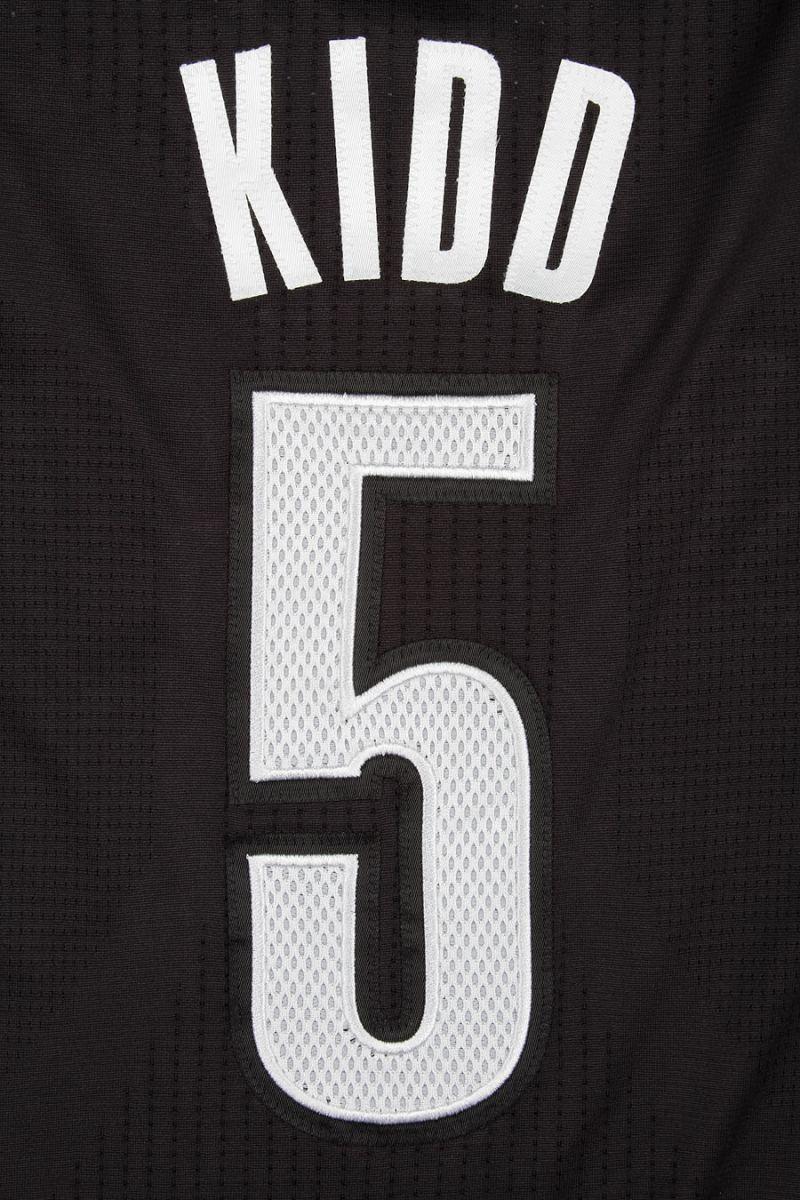 192087ef5628 Jersey Spotlight    Jason Kidd Brooklyn Nets adidas REV30 (2)