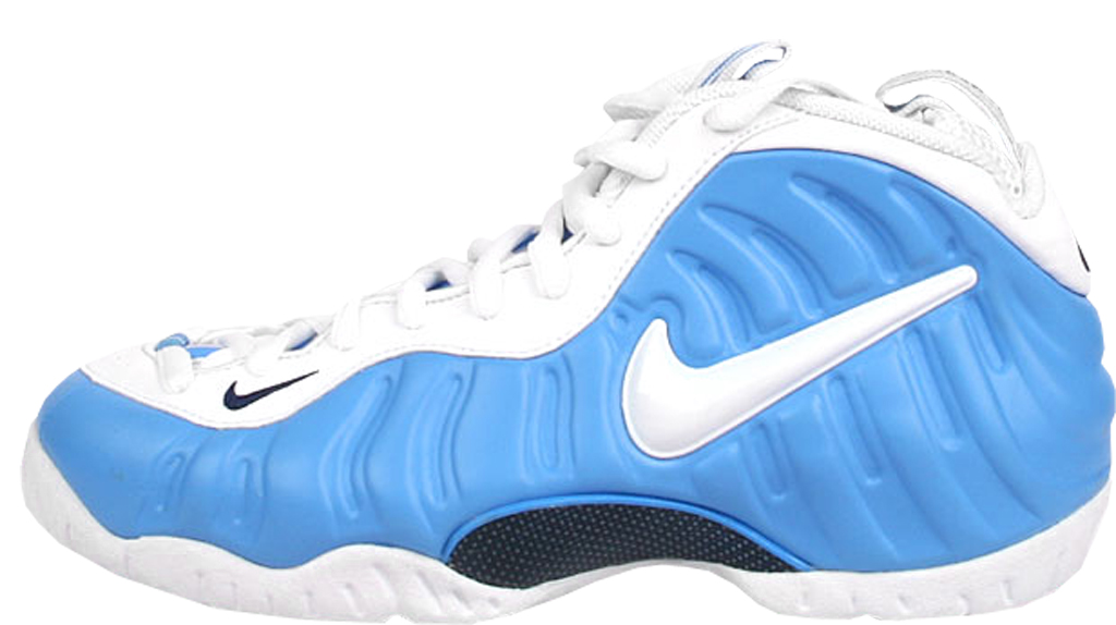 Nike Air Foamposite: The Definitive Guide to Colorways | Sole Collector