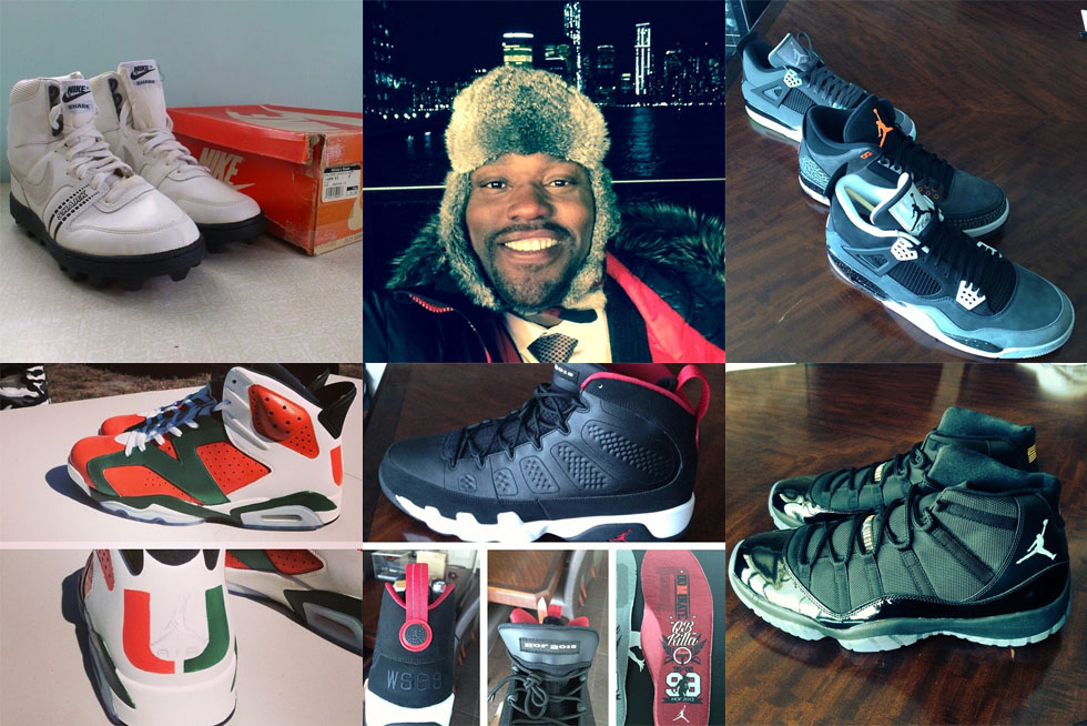 10 Retired Athletes You Should Be Following on Instagram: @WarrenSapp