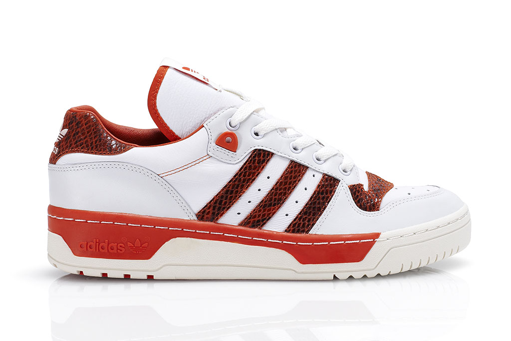 adidas Originals NY Rivalry Lo 10th Anniversary Orange (2)