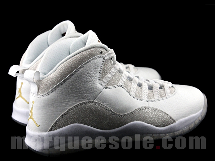 7b2284a0efd3cb BREAKING  The  OVO  Air Jordan 10 Will Be Hard To Buy