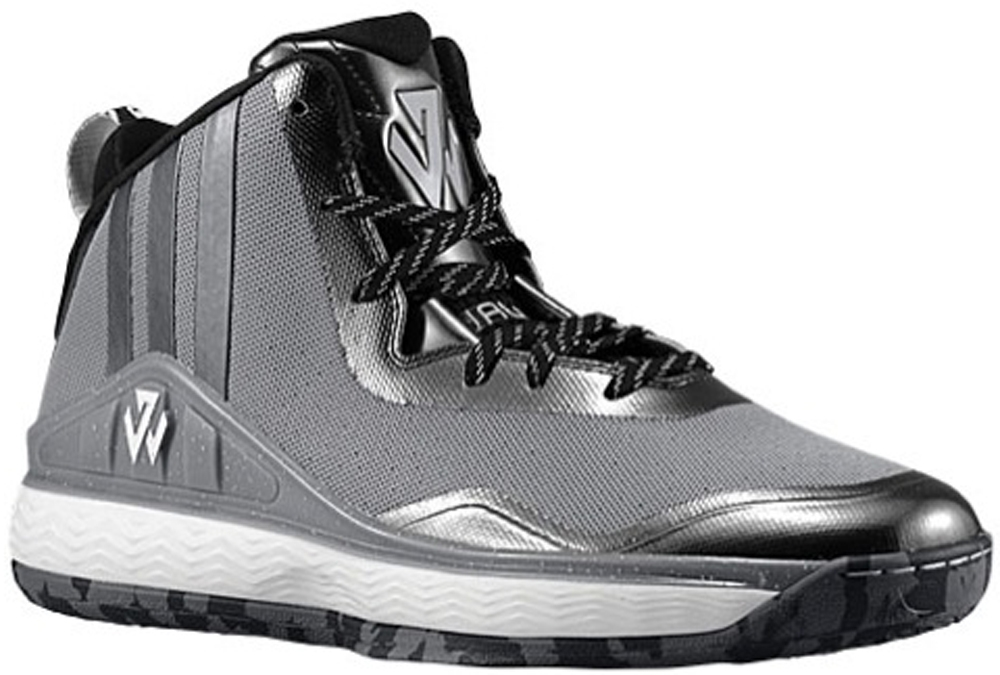 adidas J Wall 1 Light Onix/Core Black-White