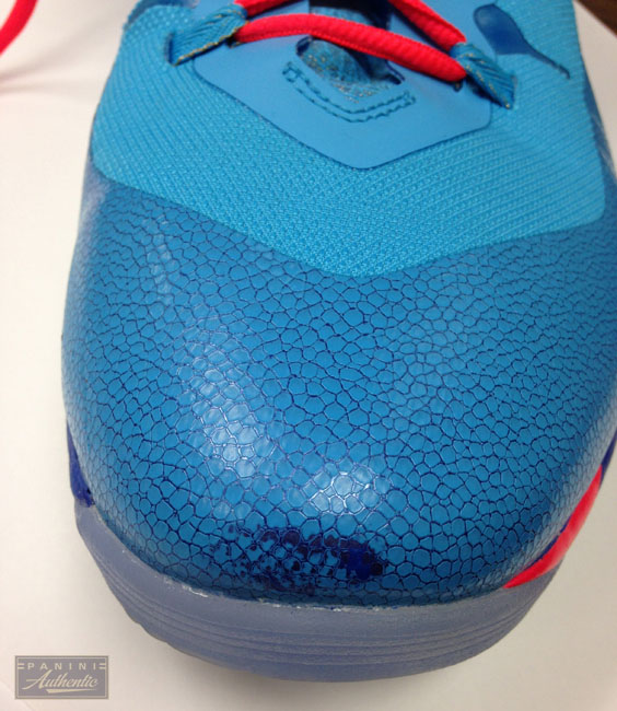 Blake Griffin's Game-Worn Jordan Super.Fly 2 All-Star (1)