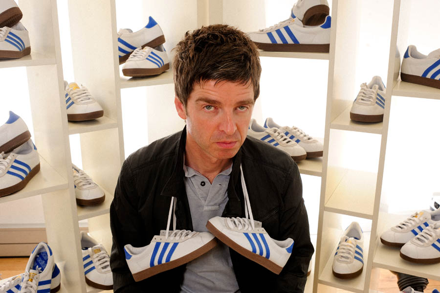 Gallagher Training 72 Adidas X NgSole Collector Originals Noel Owxz6qda6