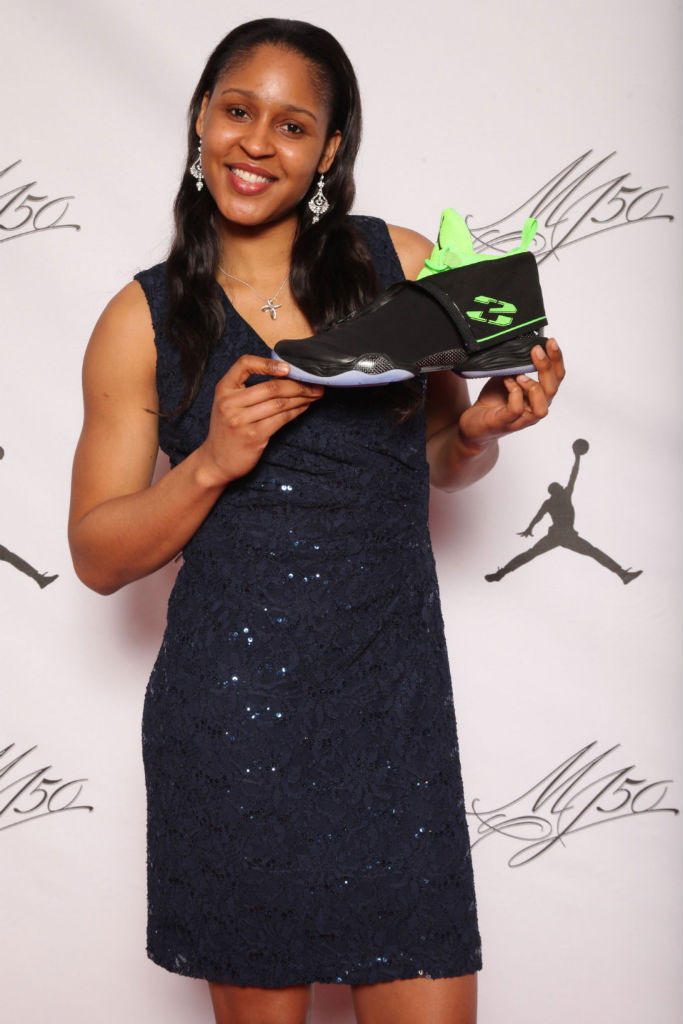 Michael Jordan 50 Birthday Party / Air Jordan XX8 Launch Event Recap (10)