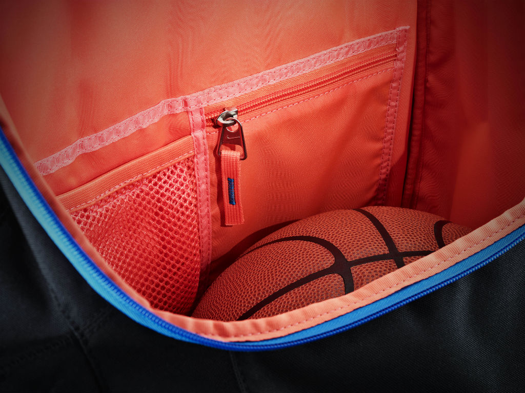 Kevin Durant's Nike Backpack: Inside Access (2)
