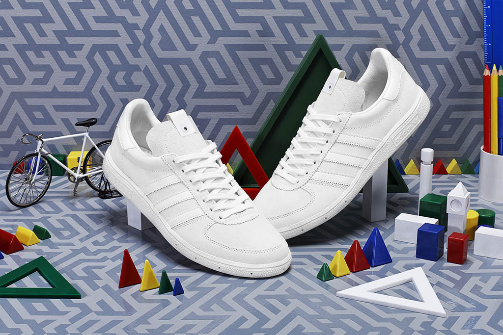 adidas Originals Consortium Spring Summer 2012 Your Story BC Before