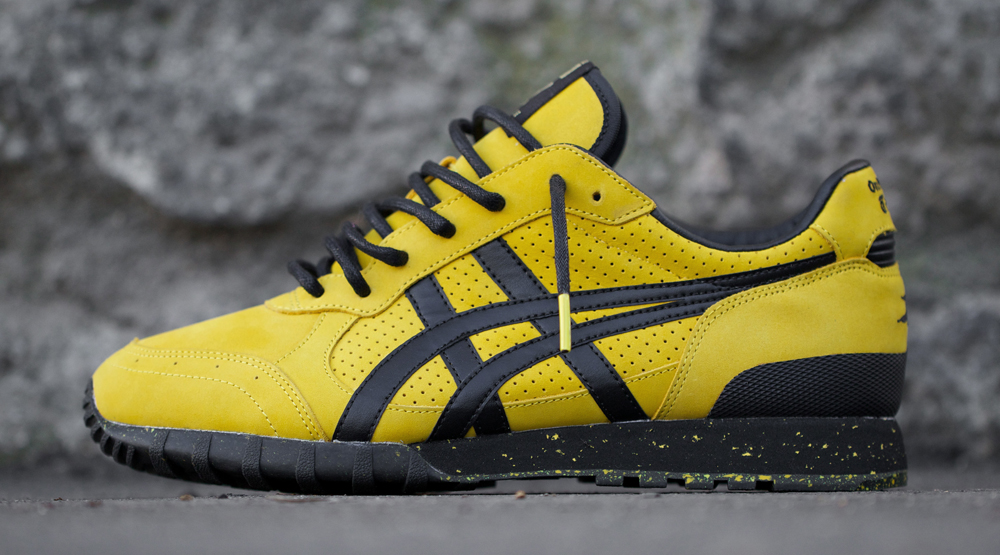 tenis asics tiger bruce lee