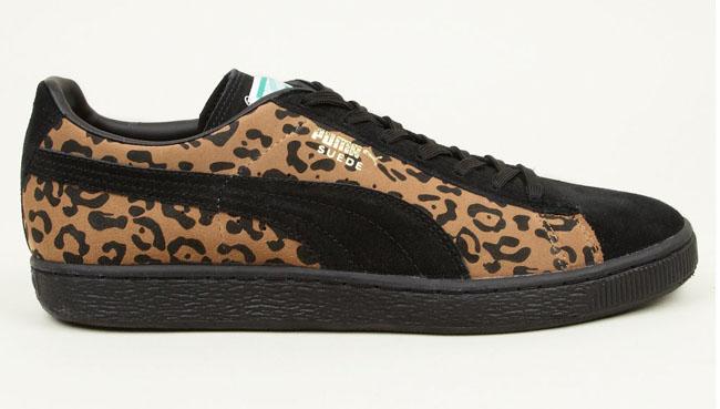 buy \u003e puma leopard print trainers, Up