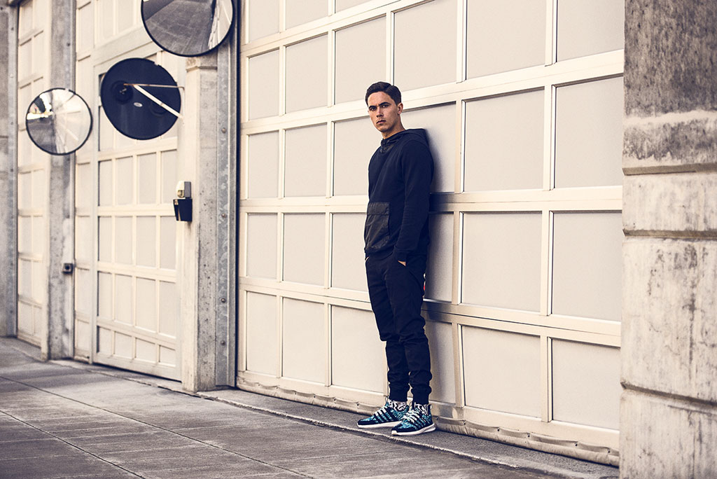 adidas SL Loop Lookbook (1)