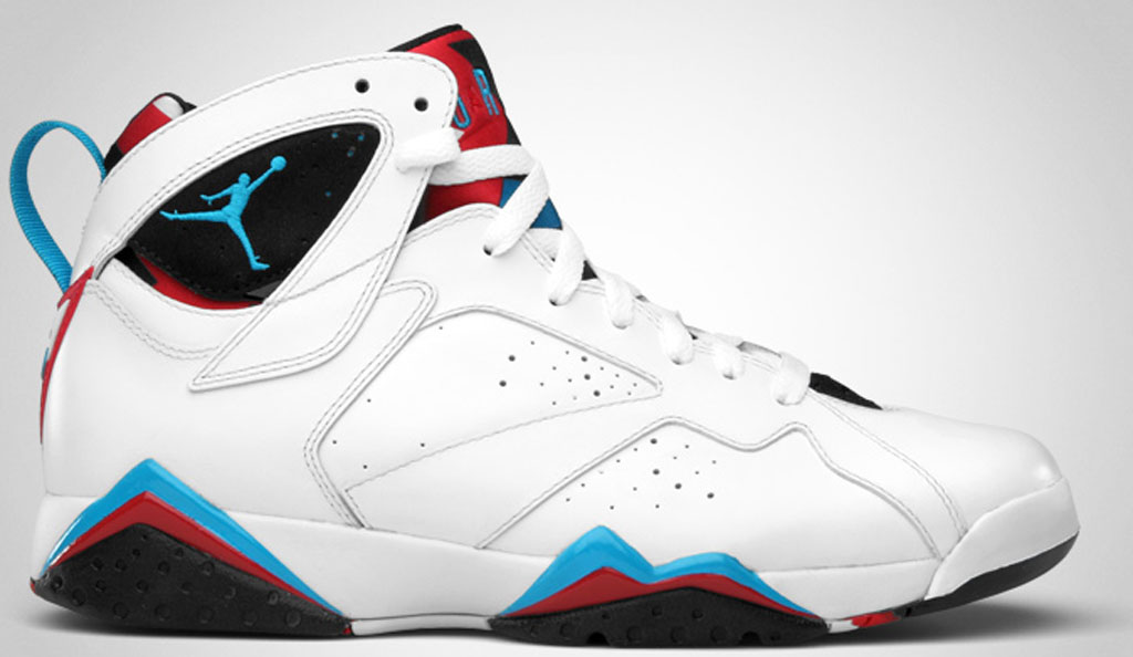 info for 29912 c6b18 The Air Jordan 7 Price Guide   Sole Collector