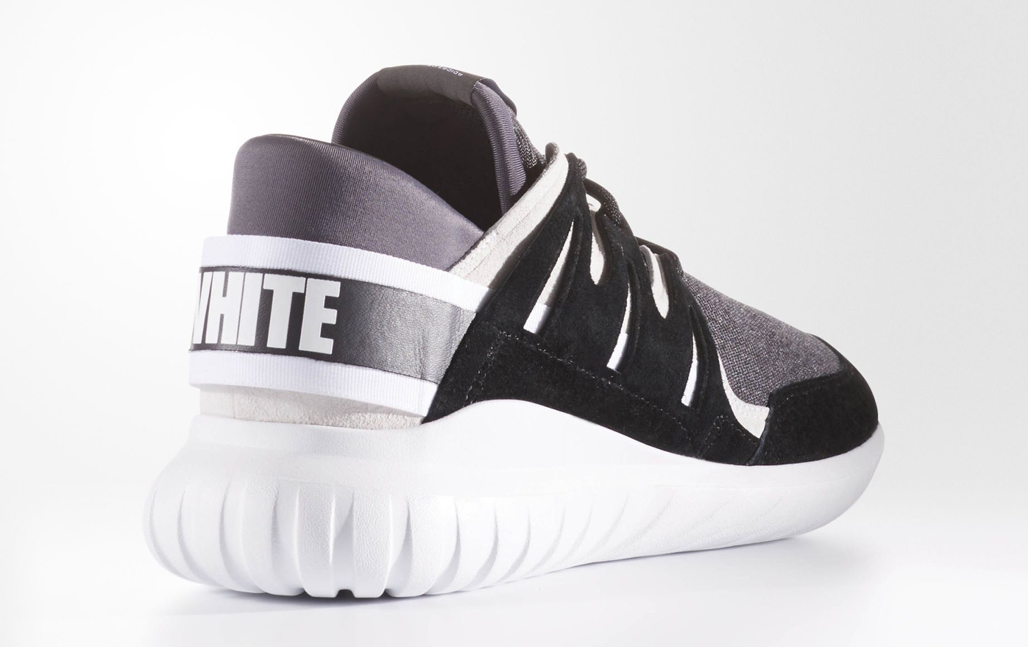 Adidas Tubular Nova X White Mountaineering