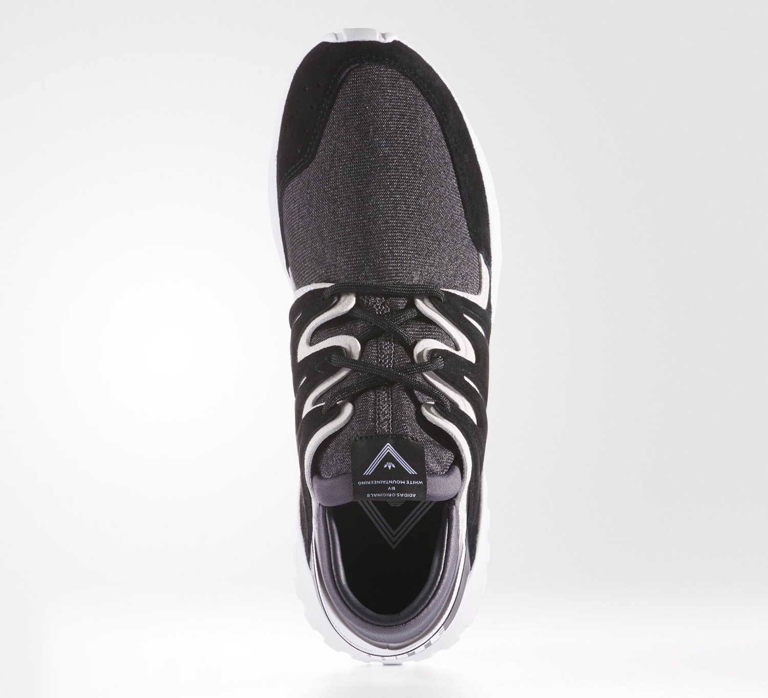 Adidas Tubular Nova White Mountaineering Night Cargo