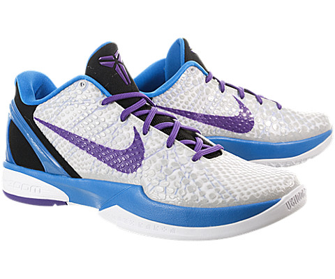 new styles 87979 e5b80 The  Draft Day  Nike Zoom Kobe VI is set to release May 26th at select Nike  Basketball retailers.