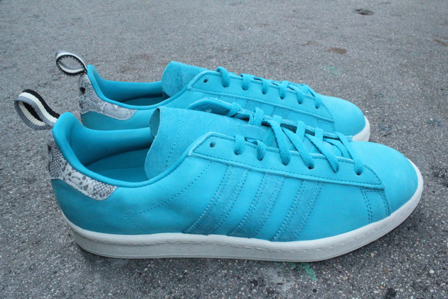 adidas Originals Campus 80s Snake Lab Green G63299 (1)