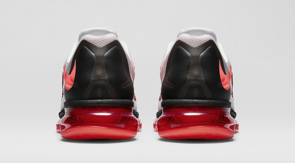 1990 Meets 2015 On This Nike Air Max | Sole Collector
