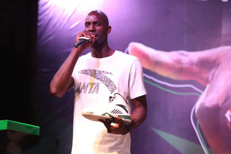 Kevin Garnett ANTA KG 3 III China Tour (2)