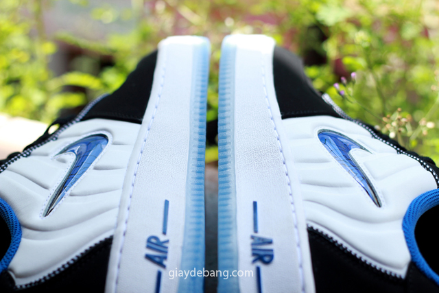 3e9c34c80f Nike Air Force 1 Low CMFT - 'Penny Hardaway' | Sole Collector