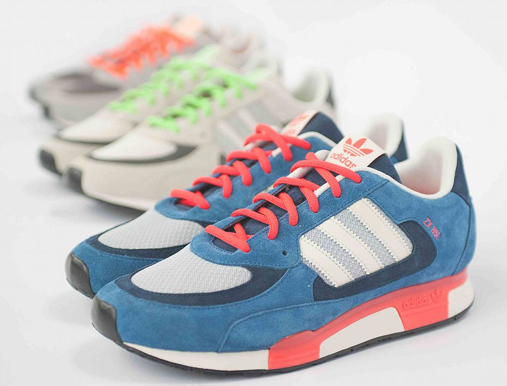 adidas Originals ZX850 - Fall/Winter 2013